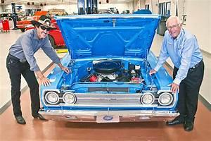 Richard Automobile : richard petty s street legal 650hp 1967 plymouth belvedere tribute hot rod network ~ Gottalentnigeria.com Avis de Voitures