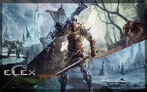 ELEX 2017 Game 4K 8K Wallpapers | HD Wallpapers | ID #20375