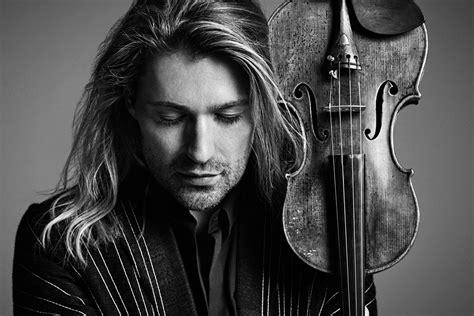 David Garrett, violin