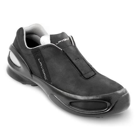 cat safety shoes cat black lightweight leather safety shoes