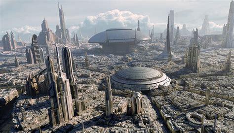 The Greatest (Worst) Urban Sprawls in Sci-Fi - The B&N Sci ...