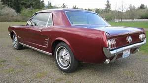 Sell used Original, Solid 1966 Mustang An Affordable Classic! in Portland, Oregon, United States