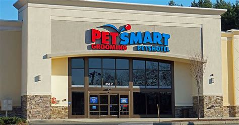 Four Dogs Have Died After Being Groomed At Petsmart