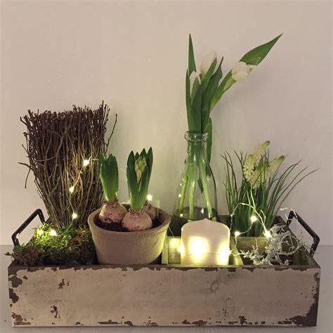 spring  lights beautyrellas homemade deko ostern