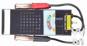 Comment Tester Une Batterie De Telephone Portable : battery tester ~ Medecine-chirurgie-esthetiques.com Avis de Voitures