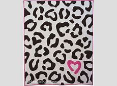AhhhQuilting Leopard Print Quilt