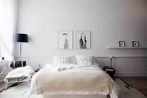 Wohnung Einrichten Ideen Schlafzimmer : schlafzimmer skandinavisch einrichten 40 tolle schlafzimmer ideen innendesign schlafzimmer ~ Bigdaddyawards.com Haus und Dekorationen