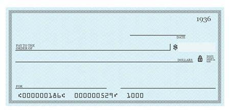 blank check template psd psd blank check printable