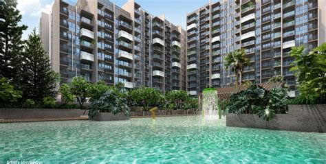 Tampines Ave 10 New Launch Condo By