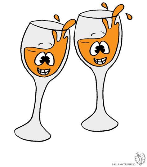 disegni di bicchieri whattogive