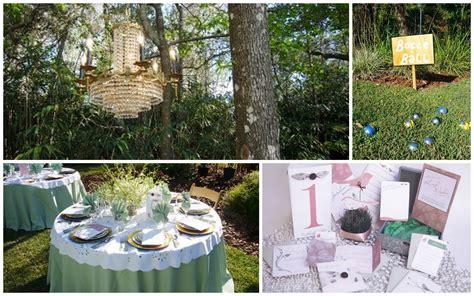 Wedding Reception Venues Garden Wedding Ideas