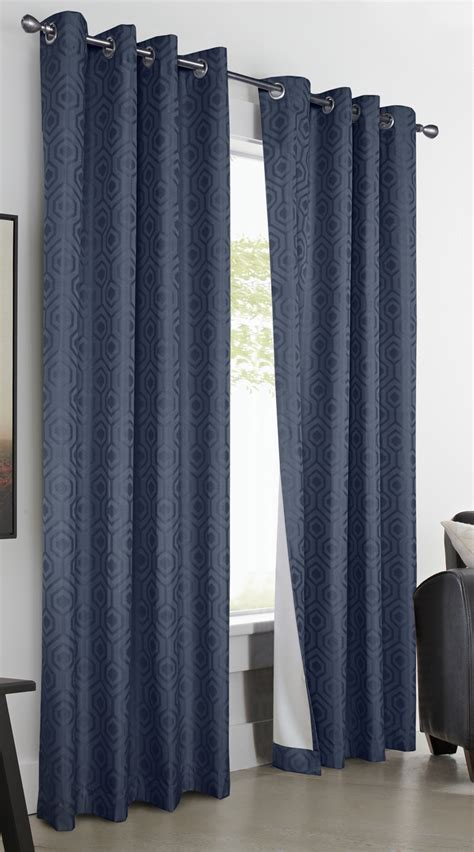 grommets for curtains insulated curtain panels with grommets curtain