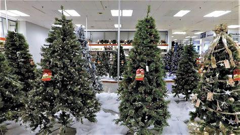 christmas section  sears christmas shopping