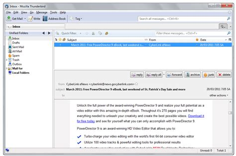 File:Mozilla Thunderbird 3.1.png - Wikimedia Commons