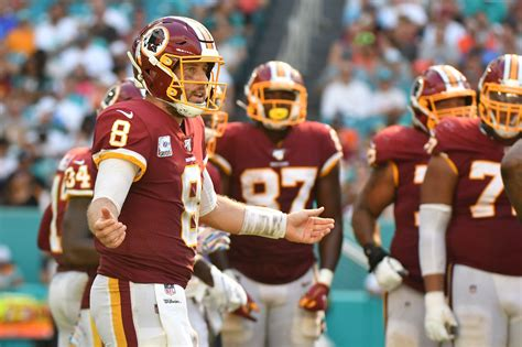 redskins  ers preview matchups   score