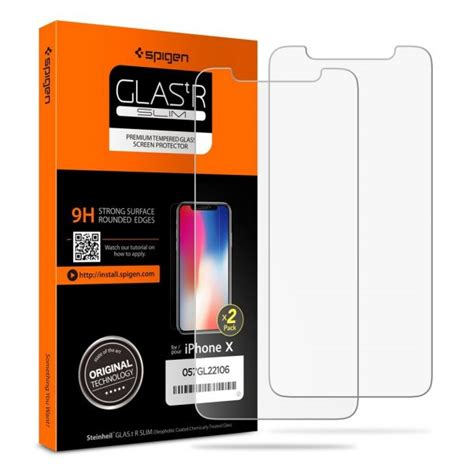 best screen protector for iphone 10 best screen protectors for iphone x