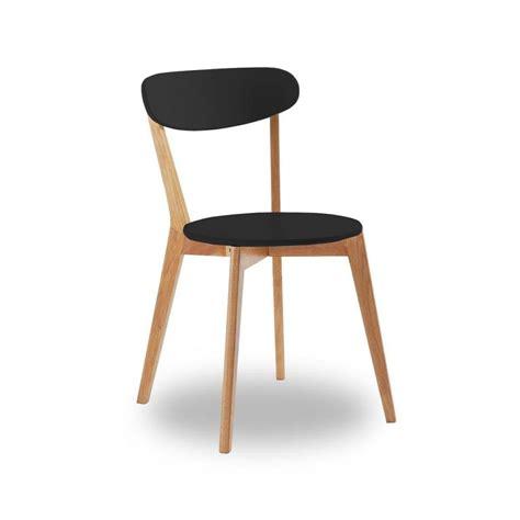 chaise de salle chaise de salle a manger moderne pas cher inspirations