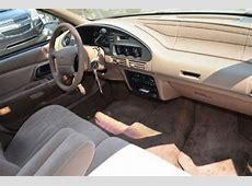 Dirt Cheap Car Under $500 Low Miles Ford Taurus GL '95