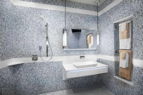 "European Style ""Wet Room"" Tucson Luxury Bathroom Remodel"