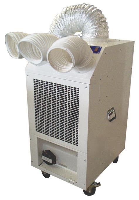 20 electrolux cooling electrolux cooling brolin br35p 110v 10 26kw 35 000btu portable commercial