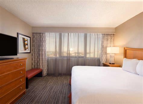 International Drive Hotels Embassy Suites Orlando I