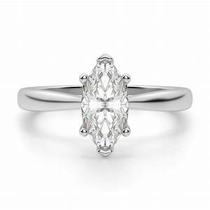 montreal marquise cut engagement ring With wedding rings marquise cut