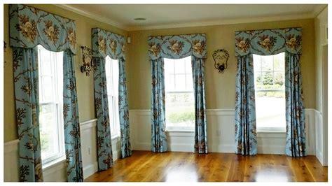 Custom Drapery Ideas - rm designs custom draperies