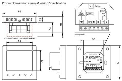 Honeywell Pro Wiring Diagram