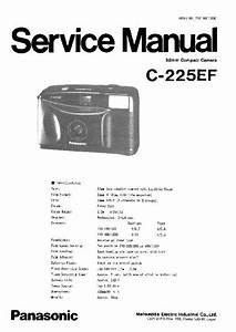 Panasonic C