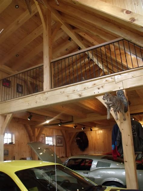 carriage house  timberhart woodworks