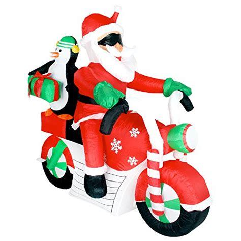 Weihnachtsdeko Garten Aufblasbar by Aufblasbare Weihnachtsdeko Kaufen G 252 Nstige Angebote Auf
