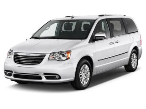 For Chrysler Town And Country by 2015 Chrysler Town And Country Information And Photos
