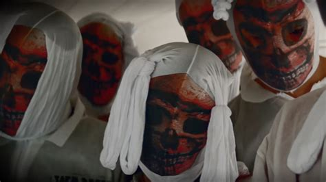 Slipknot Drop 'all Out Life' Their