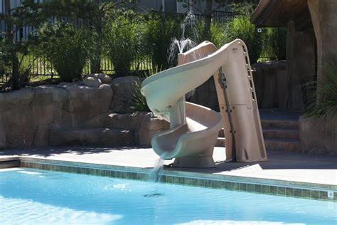 helix pool