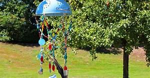 Mein Garten Spiele Kostenlos : windspiel mit glasperlen selber machen mein sch ner garten ~ Frokenaadalensverden.com Haus und Dekorationen