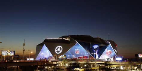 The Super Bowl The Biggest Us Sex Trafficking Event Is