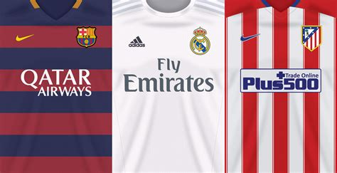 La Liga Kit Mobile Wallpapers  Footy Headlines