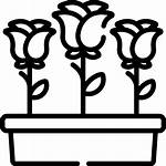 Flowers Icons Freepik Designed Mantle