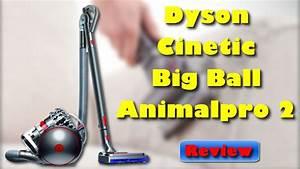 Dyson Beutelloser Staubsauger : dyson cinetic big ball animalpro 2 beutelloser staubsauger ~ Kayakingforconservation.com Haus und Dekorationen