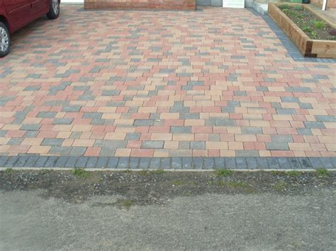 pictures of paving summit landscapes block paving