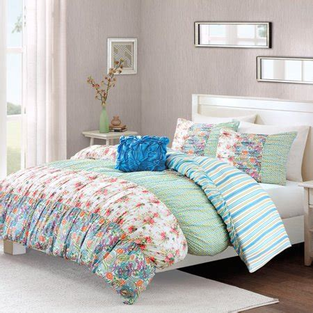 better homes and gardens quilt sets better homes and gardens serendipity bedding duvet cover