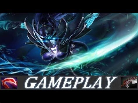 pa waifu owning as always phantom assassin ranked gameplay commentary dota 2 youtube