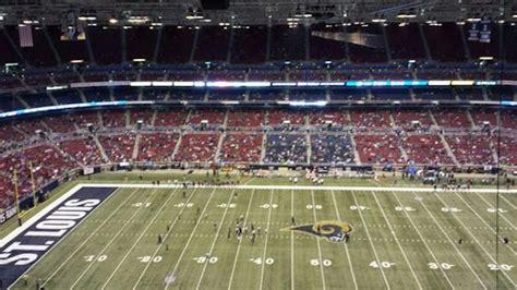 stadium shenanigans  st louis  corruption claim