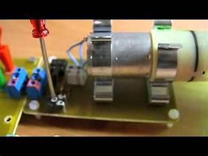 Fabriquer Une Fontaine Sans Pompe : pompe eau youtube ~ Melissatoandfro.com Idées de Décoration