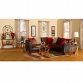 HD Wallpapers Woodhaven 5th Avenue Living Room Group
