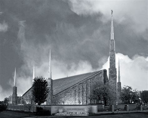 Boise Idaho Temple | LDS decor is now selling our framed ...