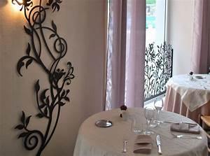 Decoration Murale Acier : d co murale en acier ~ Teatrodelosmanantiales.com Idées de Décoration