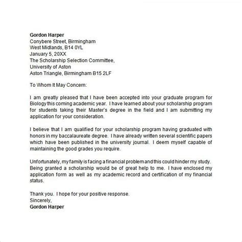 Scholarship Cover Letter Exles by Creative Writing Scholarship Essays Title Writing A