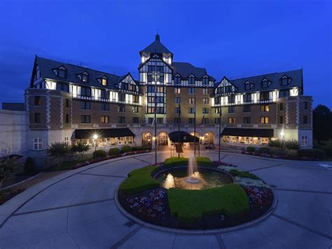 Center Roanoke Va by Hotel Roanoke Conference Center Va Booking