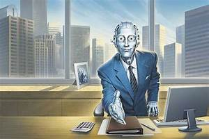 Robo Advisors Are Shaking Up The Personal Finance And ...